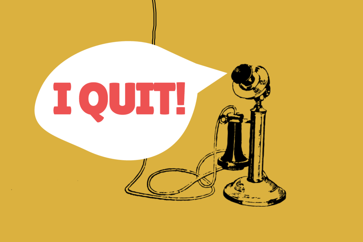 280 // When Should You Quit Your Depressing Job?