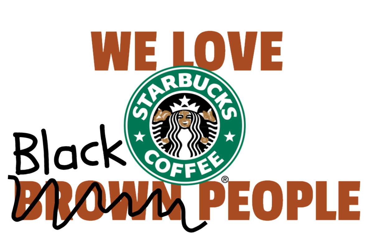 Starbucks: Racism BAD, Not Racism GOOD